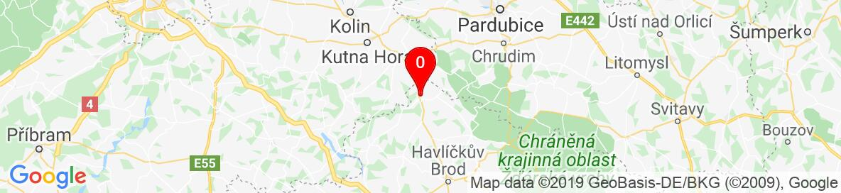 Map of Czech republic. More detailed map is available only for registered users. Please register or log in.