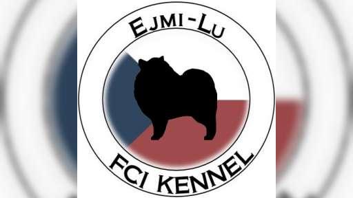 Ejmi-Lu kennel - Lucie Zlámalová